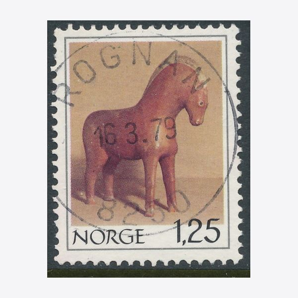 Norge 1978