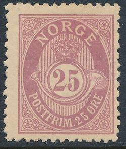 Norge 1894
