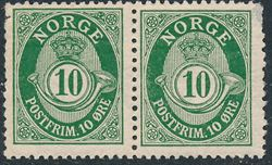 Norge 1921-22