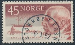 Norge 1961