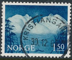 Norge 1965