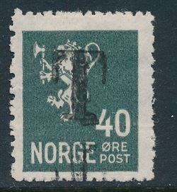 Norge 1927-28