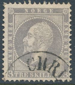 Norge 1856