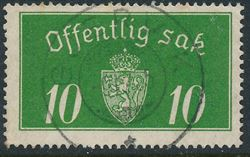 Norge 1933
