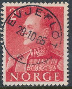 Norge 1959
