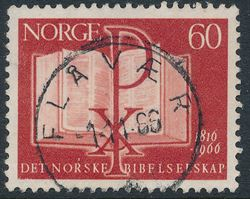 Norge 1966