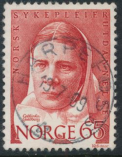 Norge 1968