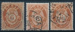 Norge 1872-75