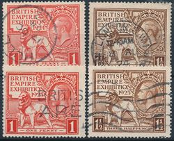 Great Britain 1924-25