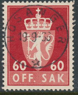 Norge 1955-68
