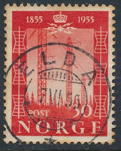 Norge 1955