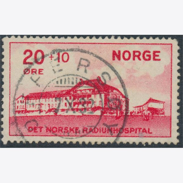 Norge 1931