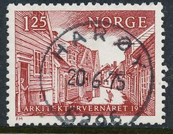 Norge 1975