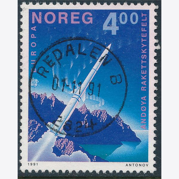 Norge 1991