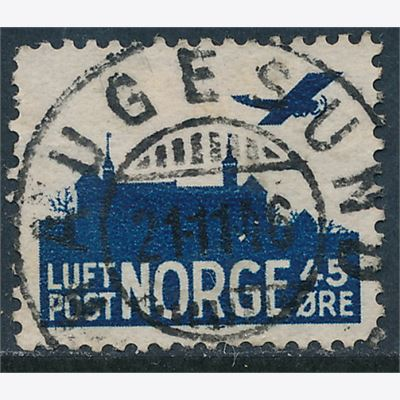 Norge 1941