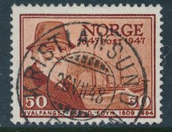 Norge 1947